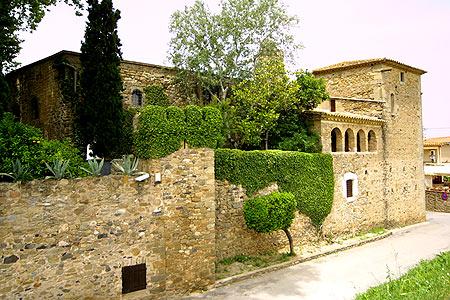castillo-de-pubol